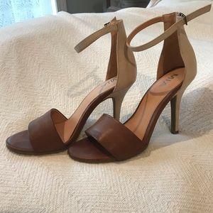 MIA nude heels